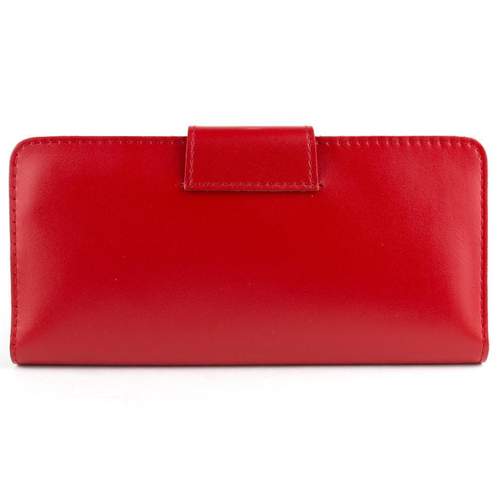 d63b1c500630 Кошелек женский кожаный К-07 (красный): продажа, цена в Киевской ...
