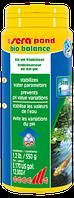Sera pond bio balance - регулирование в пруду КН и GH на 27 0000 л,  2500г