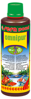 Sera pond omnipur S - борьба с распространенными заболеваниями рыб, на 10 т, 500мл