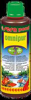 Sera pond omnipur S - борьба с распространенными заболеваниями рыб, на 100 т, 5000мл
