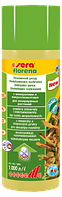 Sera florena - Жидкое удобрение, на 400 л, 100мл