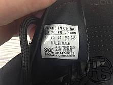 Женские кроссовки реплика Adidas Originals Tubular Invader Strap Triple Black BB1169, фото 2