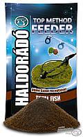 HALDORÁDÓ TOP Method Feeder - Total Fish