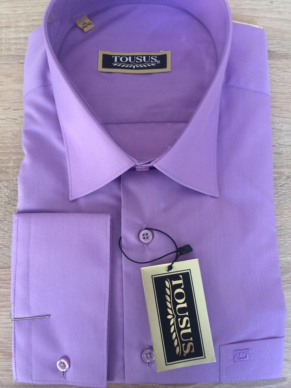 Рубашка длинный рукав Tousus