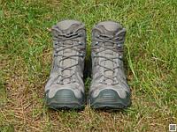 Обзор ботинок LOWA Zephyr MID TF