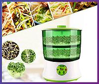 Аппарат для проращивания семян зерновых и бобовых культур Bách Khoa BKCN1