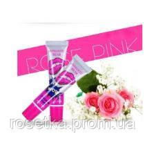 Тинт для губ Romantic Bear WOW (с снимающейся пленкой), Rose Pink, фото 1