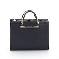 Женская сумка D. Jones черная