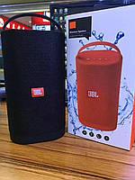 Безпроводная портативная колонка JBL J-40, функция bluetooth, USB, FM, Power Bank, колонки, радиоколонки