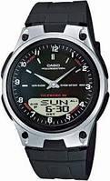 Оригинальные Мужские Часы  CASIO AW-80-1AVEF