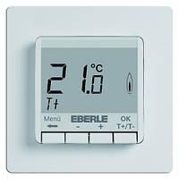 Программируемый терморегулятор EBERLE FIT 3F