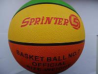 Баскетбольний м'яч SPRINTER №7. 2002