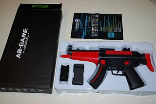 Виртуальный автомат AR Gun Game — беспроводной геймпад для телефона Android iOs, фото 3