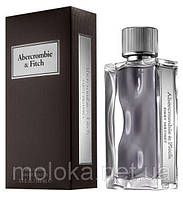 Abercrombie & Fitch First Instinct; edt 100 ml spray tester (M) Оригинал