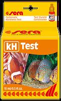 Sera kh-Test - тест на карбонатную жесткость (KH), 15мл