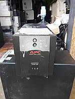 ИБП APC Smart-UPS 750VA USB & Serial 230V SUA750I, фото 1