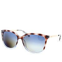 Солнцезащитные очки Polaroid Очки женские с поляризационными градуированными линзами POLAROID (ПОЛАРОИД) P4043S-O7057Z7