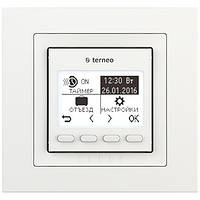 Програмируемый терморегулятор Terneo Pro unic