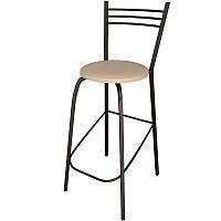"""Стул для кафе, барный """"Ника"""" по самым низким ценам. Стулья для барной стойки, стулья для кафе и бара"""