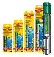 Sera Aq.heater - нагреватель аквариума с терморегулятором, 200 Вт