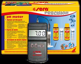 Sera ph meter - Электронный прибор для измерения ph-уровня в пресной и морской воде