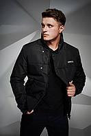 Куртка Feel&Fly BUTTON BLACK