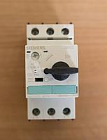 Автоматический выключатель защиты двигателя SIEMENS 3RV1021-1JA10