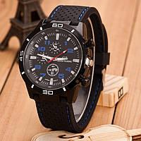 Спортивные мужские часы GT Sport синие