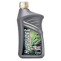 Моторное масло PTT Hyperlube 4T-AT 10W-40 синтетика 1 л