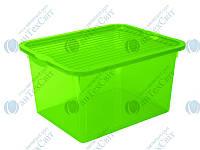 Ящик для хранения 13л BRANQ C-BOX (1002)
