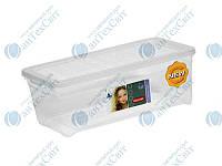 Ящик для хранения 5,7л CURVER Textile Box (3003)