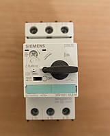 Автоматический выключатель защиты двигателя SIEMENS 3RV1021-4AA10