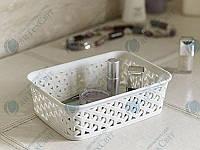 Корзинка  для хранения А6 CURVER My Style 19,8х14,2х6 (00097)