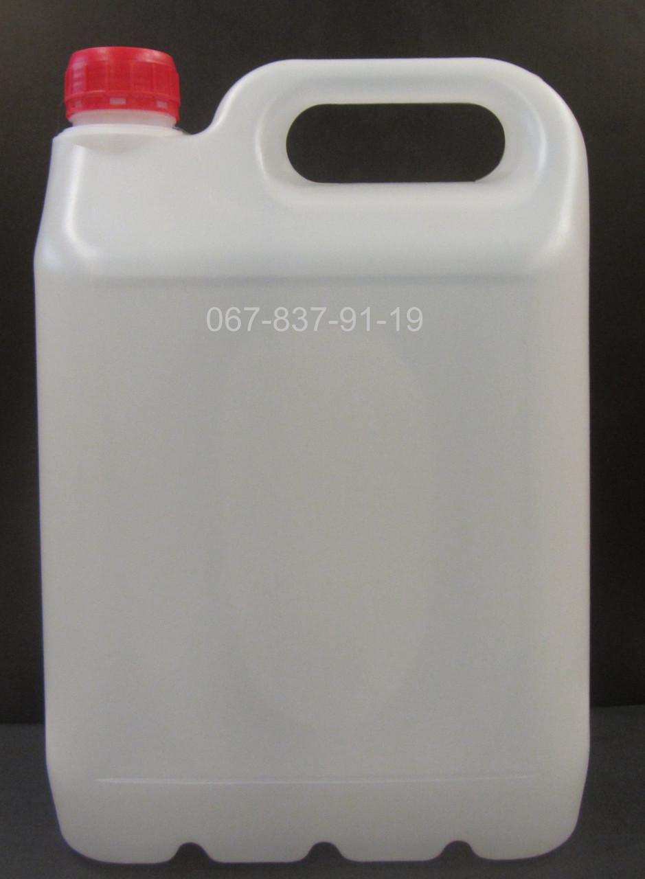Оптом канистра пластиковая 5 литров емкость со шкалой, фляга 5 л тара  пластиковая - Интернет 60a570ca902
