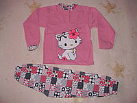 Пижама подросток на девочку, НАЧЕС, 38, 40 размер