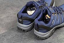 Мужские кроссовки Columbia,синие 41, фото 3