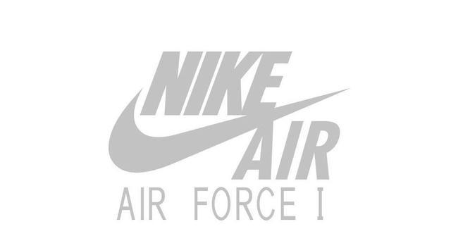 Кроссовки Air Force
