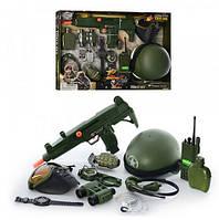 Игровой набор военного 33570