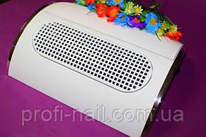 Вытяжка пылесос для маникюрного стола на 3 вентилякюрного стола на 3 вентилятора 858-5