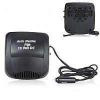 Автомобильный обогреватель, вентилятор от прикуривателя 12v