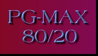 Готовая основа на пропиленгликоле PG-MAX