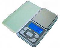 Карманные ювелирные весы 0,01 - 100 гр Pocket scale MH-100, купить Портативные, электронные 100гр