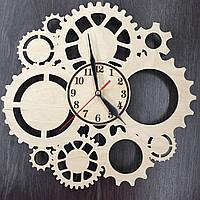 Настенные часы Скелетон, фото 1