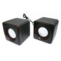 Колонки G101 USB 20 R19 Портативная акустика для ПК, ноутбука Колонки R-19 R19