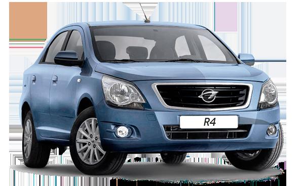 Запчасти для автомобилей Ravon R4, Cobalt