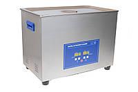 Цифровая ультразвуковая ванна Jeken (Codyson) PS-100A, 30л