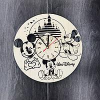 Часы настенные Уолт Дисней