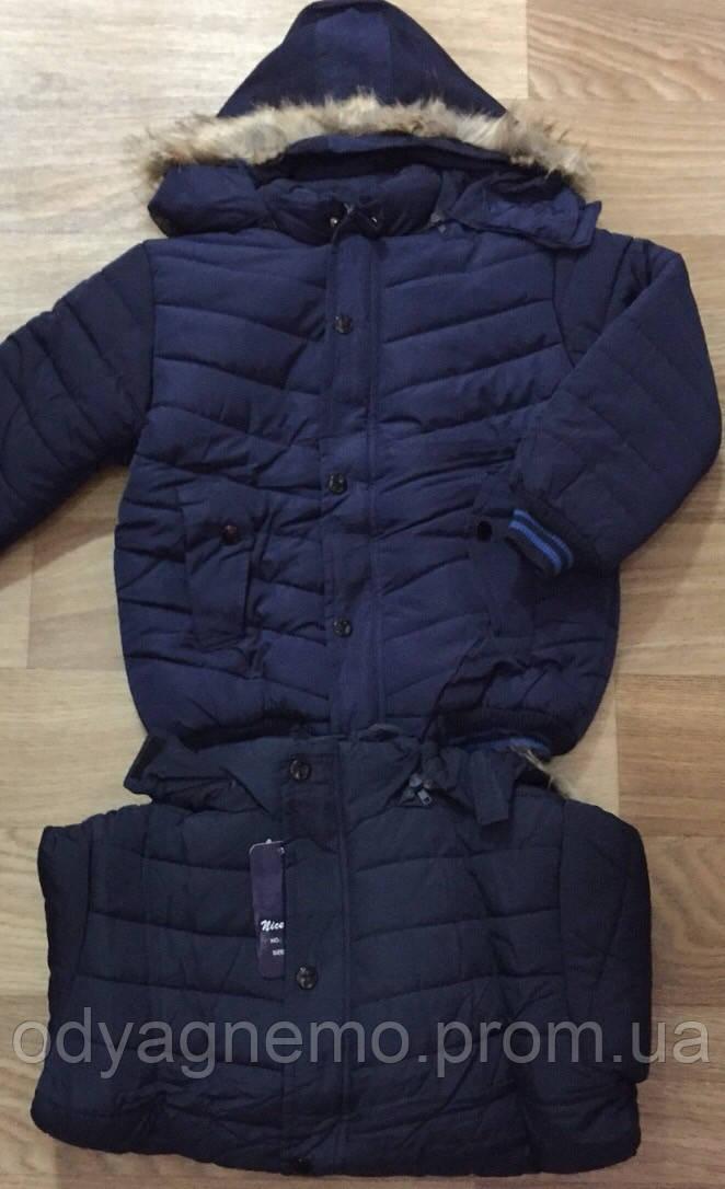 Куртка для мальчиков Nice Wear оптом, 8-16 лет.