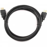 Кабель HDMI to HDMI 3.0m Cablexpert CC-HDMI4-10 V.1.4, позол. коннект., 3 м