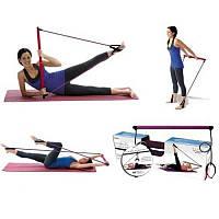 Тренажер для занятий пилатесом Portable Pilates Studio Empower long & lean + DVD, Одесса